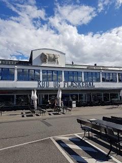 Meatpacking District, Copenhagen fotosu